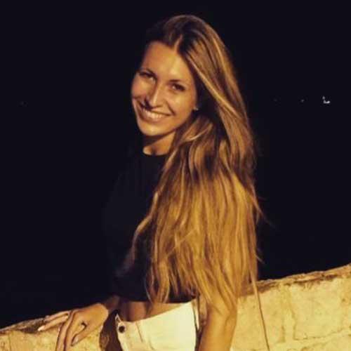 Giorgia Palmieri